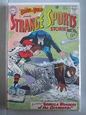 Brave & the Bold Vol. 1 (1955-1983) #49 VF