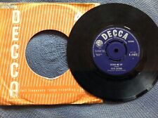 "OTIS SPANN ""STIRS ME UP"" rare UK 1964 / MOD BLUES ERIC CLAPTON + JIMMY PAGE EX++"