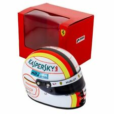 Sebastian Vettel F1 Mini Helmet 1:2 Scale | Perfect Gift For F1 Fans