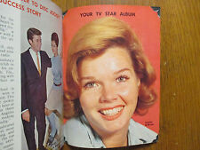 Oc-1964 NY Journal American TV Mag(LOUISE O'BRIEN/JIMMY O'NEILL/90 BRISTOL COURT