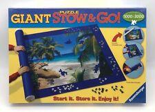 Ravensburger Giant Stow & Go 1000-3000 Pieces Puzzle Portable Storage