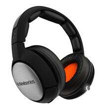 SteelSeries Siberia 840 Wireless Gaming Headset With Bluetooth