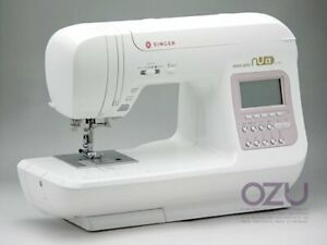 Singer Computer Sewing Machine Sc350 Monami Nu Î?EEdition Series Collection