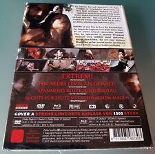 Sendero - Uncut  Mediabook (Blu Ray + DVD) Edizione Germania Horror
