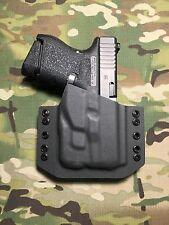 Armor Gray Kydex Holster for Glock 26 GEN5 Streamlight TLR-6