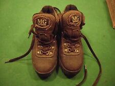 MG OUTDOOR MENS WOMENS MOUNTAIN CLIMBING BOOTS size 6  (16)