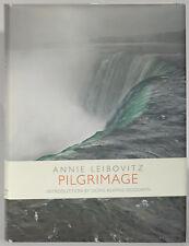 Annie Leibovitz Pilgrimage 2011 first edition hardcover historical figures