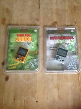 Mini Classics Game And Watch Handheld
