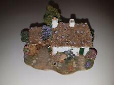 "Lilliput Lane Cottage #8 "" Scotch Mist"" L2159"