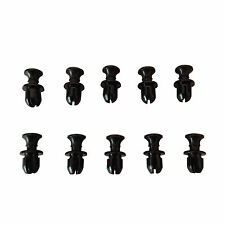 Honda CBR Plastic Fairing Panel Rivet Pull Latch Clips (10 Pieces) 89 *Free P&P*