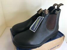 Blundstone Womens 500 Boot 10.5 stout brown