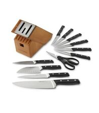 Calphalon Classic Self-Sharpening 12-piece Knife Set w/ SharpIN, SHIP FROM STORE