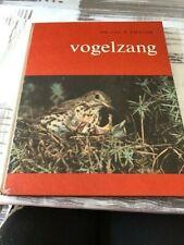 Vogelzang door JAC P Thijsse   Verkade Album