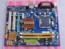 Gigabyte GA-G31M-ES2C V1.1 Motherboard Intel G31 LGA 775/Socket T DDR2