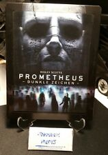 Ridley Scotts Prometheus Limited Collector's G2 Steelbook metal case with magnet
