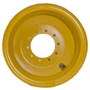 9R0315 Wheel AS Fits Caterpillar 416B 416C 416D 420D 426C 428B 428C 430D 436C