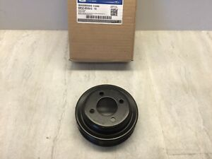 2015-2017 Ford Expedition OEM Water Pump Pulley BR3Z-8509-G