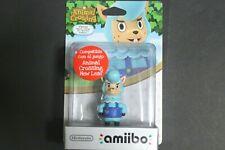 amiibo Animal Crossing Cyrus Nintendo