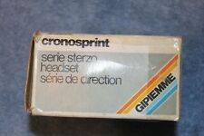 Gipiemme Cronosprint headset New Old Stock