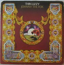 THIN LIZZY Johnny The Fox USA 10 Track LP A9 B9 Matrix
