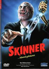 Skinner , Popcorn , small hardbox , 100% uncut , new and sealed