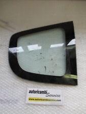 HONDA JAZZ 1.2 BENZ 5M 57KW (2002) RECAMBIO VIDRIO FIJO GUARDABARROS TRASERO DES