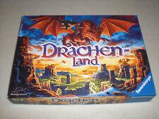 Drachen-Land - Ravensburger - Drachenland - Brettspiel