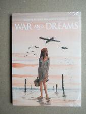 CHARLES War and Dreams  dossier de presse DVD coffret