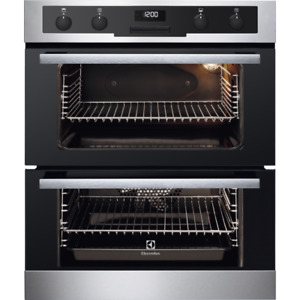 ELECTROLUX EOU5420AAX BUILT IN STAINLESS STEEL DOUBLE OVEN - BRAND NEW