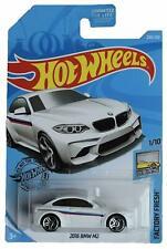 Hot Wheels Factory Fresh Series 1/10 2016 BMW M2 200/250, White