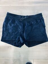 The North Face Shorts Womens Sz XL(18) Running Workout Fitness Aphrodite 2.0