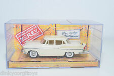 NOREV SIMCA PRESIDENCE CREAM MINT BOXED