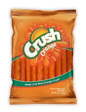Kenny's Juicy Orange Crush Twist - Soda Flavored Licorice Candy - 5 Oz - 1 Bag