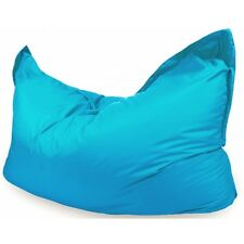 Big Brother BEANBAGS X L Funky Bean Bags Great for Indoors or Outdoors Aqua