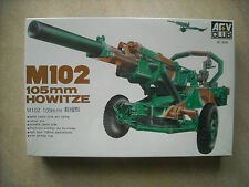 AFV Club-1/35-M102 105 MM HOWITZER/AIR DROP RING