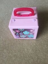 Girls Pink CD Carry Case