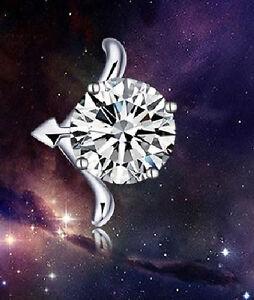Ohrstecker Symbol des Sternzeichen Schütze Kristall weiß Sterling Silber 925