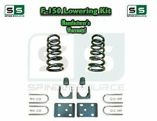 """1997 - 2003 Ford F-150 F150 V6 2WD 3"""" / 6"""" Drop Lowering Kit Coils AC1211"""