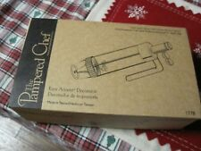 Pampered Chef Easy Accent Decorator Cake Decorator #1778 in box  Discontinued