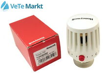 Honeywell Braukmann Thera 100 mit Sparknopf Thermostatkopf  T1002B3W0