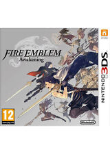 Fire Emblem: Awakening (Nintendo 3 DS, 2013) Brand New Factory Sealed