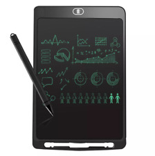 """10"""" Lcd Tablet Portable Writing Pad E-writer Graphic Kid Diy Drawing Work Board"""