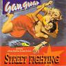 CD GANG WAR FEATURING JOHNNY THUNDERS & WAYNE KRAMER Street Fighting