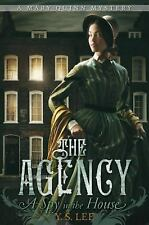 The Agency 1: A Spy in the House, Lee, Y.S., New Book