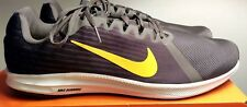 Nike DOWNSHIFTER 8 Mens Grey White 908984-010 Running Athletic Training Shoes