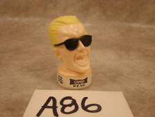 A86 VINTAGE Max Headroom Candy Dispenser Vintage 1987 Figural Toy Topps FULL NOS