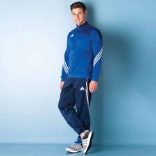 Vêtements de fitness bleus adidas pour homme taille XL