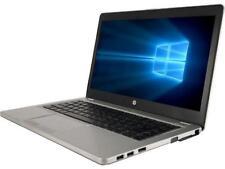 """HP 9470M 14.0"""" Laptop Intel Core i5 3rd Gen 3437U (1.90 GHz) 320 GB HDD 8 GB Mem"""