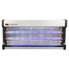 Zanzariera Elettrica Da Esterno Interno Giardino UV-A Appendibile Maxi Zanzare