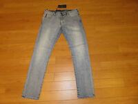 "NWT Men's Armani Jeans J10 Extra Slim Fit ""Comfort Fabric"" Jeans (Retail 170.00)"